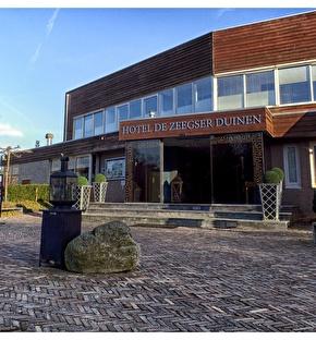 Fletcher Hotel-Restaurant De Zeegser Duinen | Lekker weg naar Drenthe!