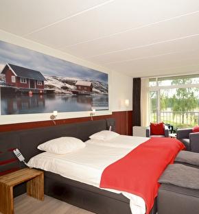Fletcher Hotel-Restaurant De Zeegser Duinen | Onbezorgd genieten in Drenthe 4-daags