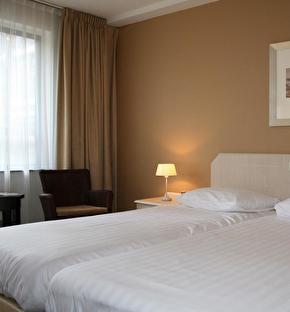 Fletcher Hotel Restaurant Epe - Zwolle | Stil genieten op de Veluwe