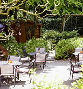 Fletcher Hotel Restaurant Epe - Zwolle | Stil genieten op de Veluwe 3-daags