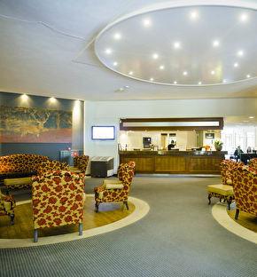 Fletcher Hotel Restaurant Epe - Zwolle   Stil genieten op de Veluwe 4-daags