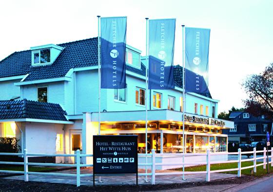 Fletcher Hotel-Restaurant Het Witte Huis | Soest, een ware verrassing