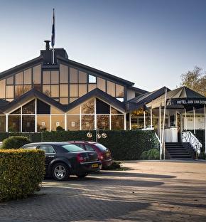 Fletcher Hotel-Restaurant Jan van Scorel | Schoorl; lekker naar zee! 4-daags