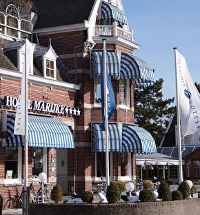 Fletcher Hotel-Restaurant Marijke | Bergen; strand, kunst, cultuur en shoppen 4-daags