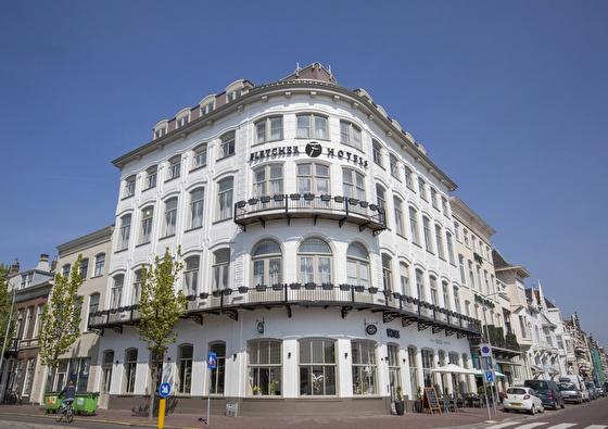 Fletcher Hotel-Restaurant Middelburg | Zeeland; Middelburg en meer!