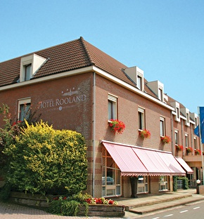 Fletcher Hotel-Restaurant Rooland | Genieten in de Peel