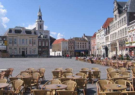 Fletcher Hotel-Restaurant Stadspark | Ontdek Brabant, Zeeland & Antwerpen