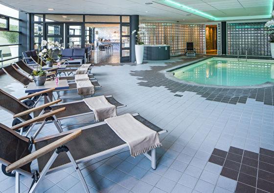 Fletcher Hotel-Restaurant Trivium | Shoppen en relaxen in Brabant