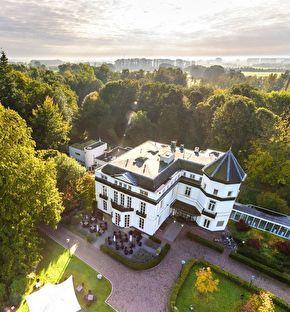 Fletcher Landgoed Hotel Avegoor | Landelijk en luxueus genieten