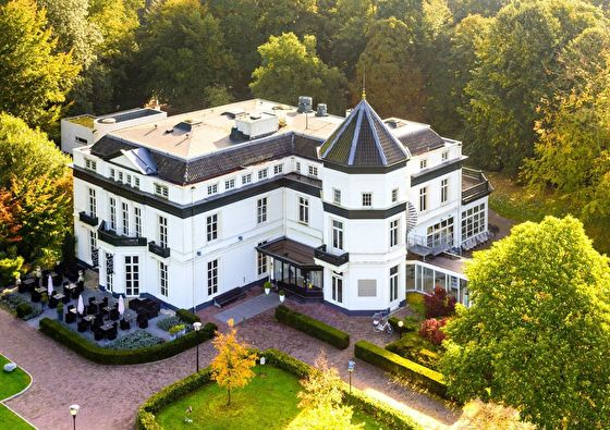 Fletcher Landgoed Hotel Avegoor | Landelijk en luxueus genieten 3-daags