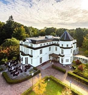 Fletcher Landgoed Hotel Avegoor | Landelijk en luxueus genieten 4-daags