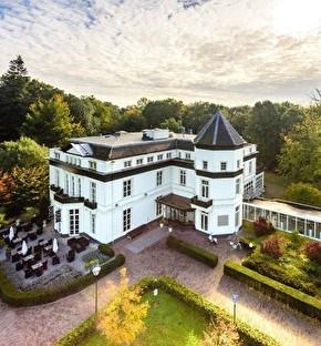 Fletcher Landgoed Hotel Avegoor | Luxe genieten op een Veluws Landgoed
