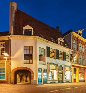 Fletcher Resort - Hotel Zutphen     Ontdek Hanzestad Zutphen