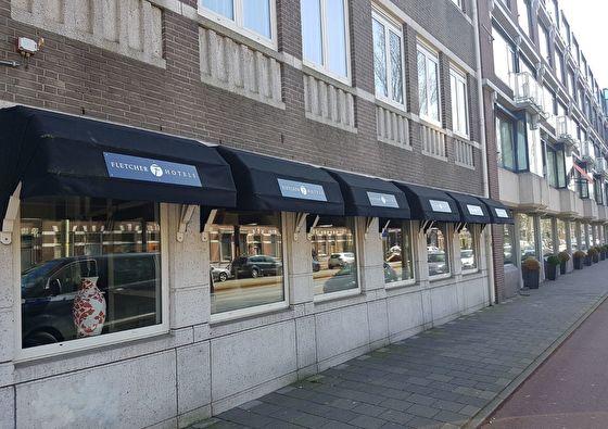 Fletcher Stadshotel Den Haag |  Shoppen in Den Haag