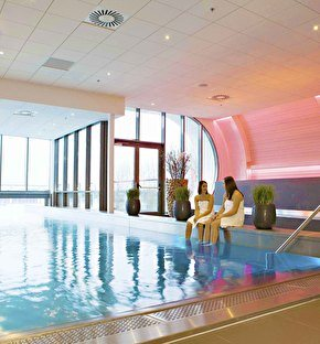 Fletcher Wellness-Hotel Sittard | Wellness in Sittard
