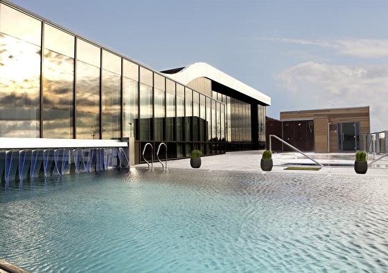 Fletcher Wellness-Hotel Sittard | Wellness in Sittard