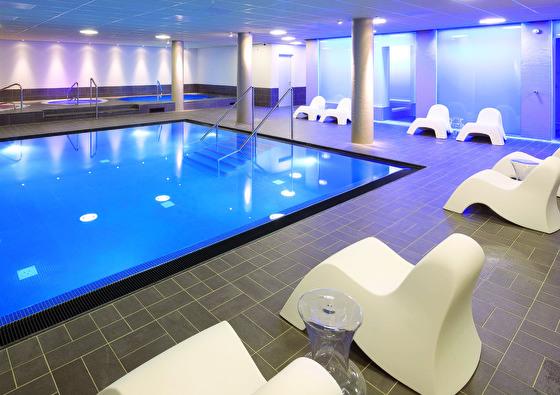 Fletcher Wellness-Hotel Stadspark | Ontdek Brabant, Zeeland & Antwerpen