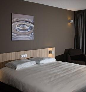 Fletcher Wellness-Hotel Stadspark   Ontdek Brabant, Zeeland & Antwerpen