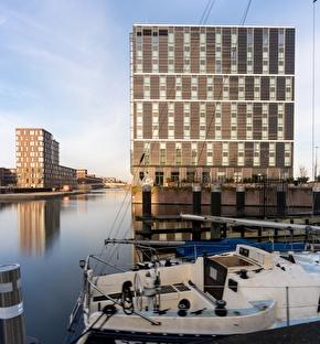 Four Elements Hotel Amsterdam   Citytrip Amsterdam!