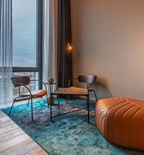 Four Elements Hotel Amsterdam | Duurzaam genieten in Amsterdam!