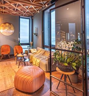 Four Elements Hotel Amsterdam | Duurzaam verblijven aan het IJmeer!