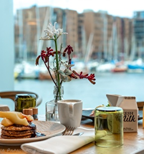 Four Elements Hotel Amsterdam | Shoppen in Amsterdam!