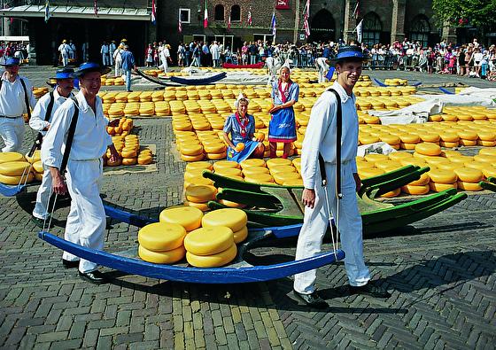 Golden Tulip Alkmaar | We love shopping arrangement