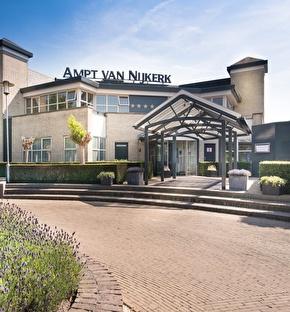 Golden Tulip Hotel Ampt van Nijkerk | Dineren en slapen!