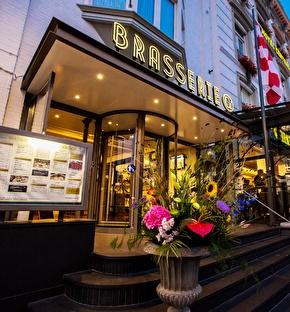 Golden Tulip Hotel Central   Bourgondisch 's-Hertogenbosch!