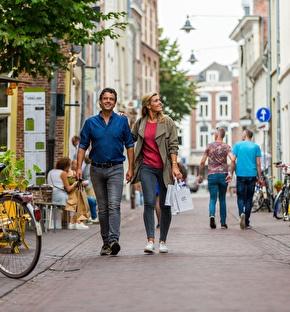 Golden Tulip Hotel Central | Natuurlijk 's-Hertogenbosch! 2-daags