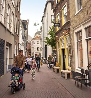 Golden Tulip Hotel Central   Natuurlijk 's-Hertogenbosch! 3-daags