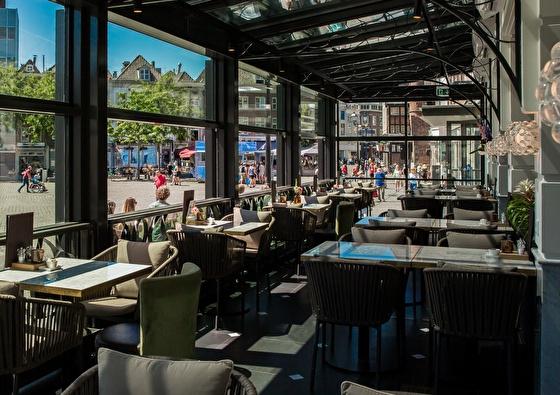 Golden Tulip Hotel Central | Natuurlijk 's-Hertogenbosch!