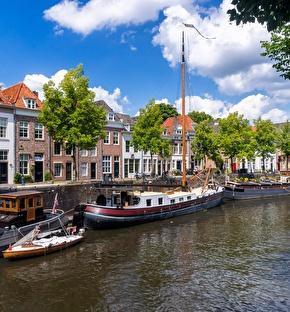 Golden Tulip Hotel Central   Proef de Brabantse gezelligheid