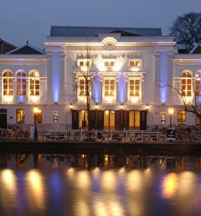 Golden Tulip Leiden Centre | 2-daags kerstarrangement