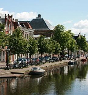 Golden Tulip Leiden Centre | Leiden; stad van hofjes, molens en monumenten 3-daags