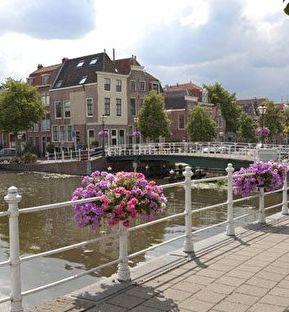 Golden Tulip Leiden Centre   Romantisch verblijf in Leiden