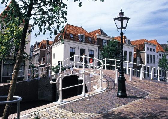Golden Tulip Leiden Centre | Romantisch verblijf in Leiden