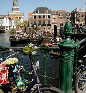 Golden Tulip Leiden ; Culinair arrangement 3-daags