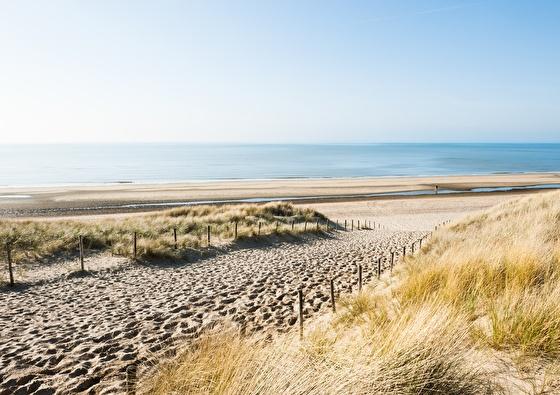 Golden Tulip Noordwijk Beach | Beleef veelzijdig Noordwijk 5-daags