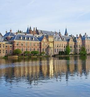 Golden Tulip Zoetermeer-Den Haag | Romantisch verblijf in Zoetermeer