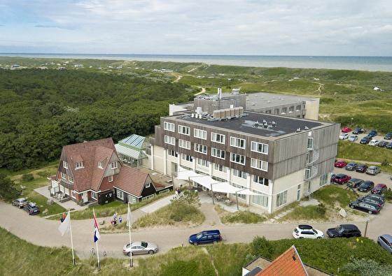 Grand Hotel Opduin | Eilandgevoel op Texel 3-daags