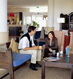 Grand Hotel Opduin   Eilandgevoel op Texel 3-daags