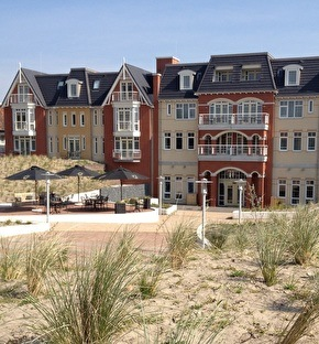 Grand Hotel Ter Duin   Superluxe genieten in Zeeland 4-daags
