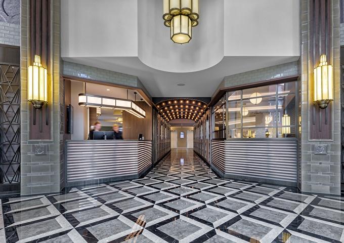 Grand Hotel Valies