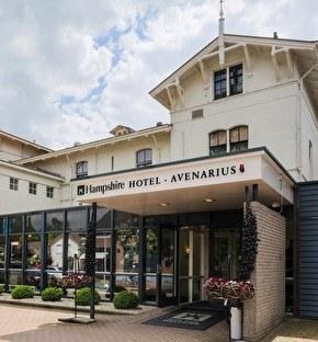 Hampshire Hotel - Avenarius | Kom de Achterhoek beleven!