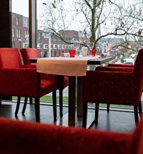 Hampshire Hotel - Delft Centre   Dwalen door Delft