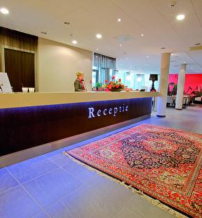 Hampshire Hotel - Delft Centre |  Dwalen door Delft