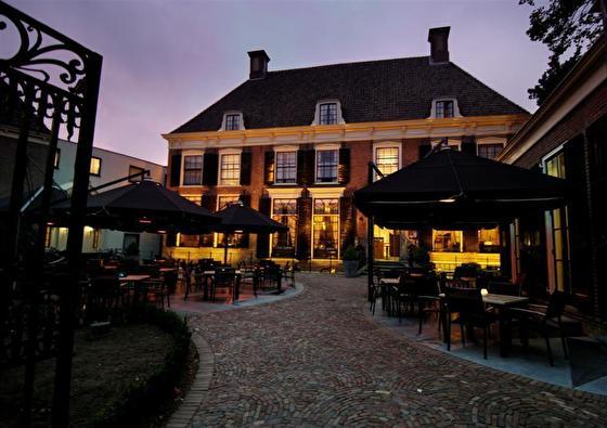 Hampshire Hotel - 's Gravenhof Zutphen | Zo leuk is Zutphen! 2-daags (2021)