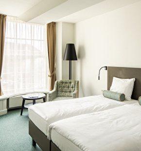 Hampshire Hotel - 's Gravenhof Zutphen | Zo leuk is Zutphen!