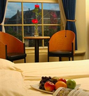 Hampshire Hotel - 's Gravenhof Zutphen   Zo leuk is Zutphen! 3-daags (2021)